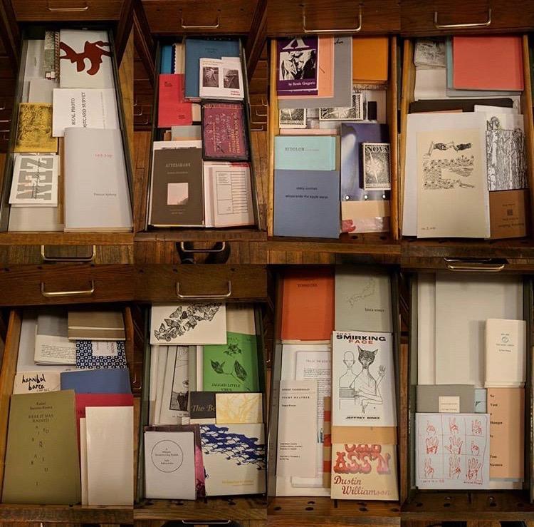 Chapbooks_Print-Ephemera