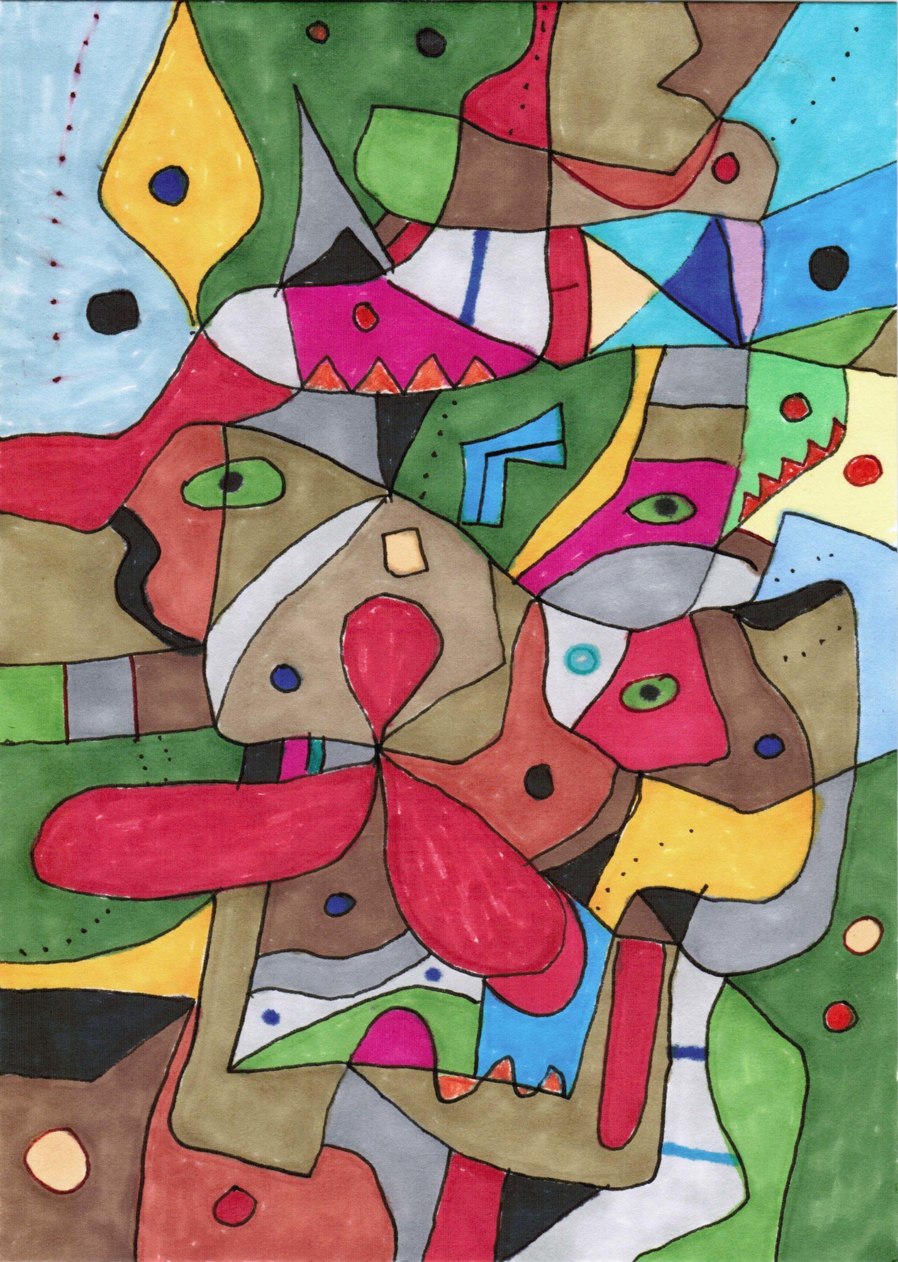 configurated-self